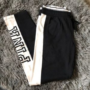 Love PINK Sweat Pants!